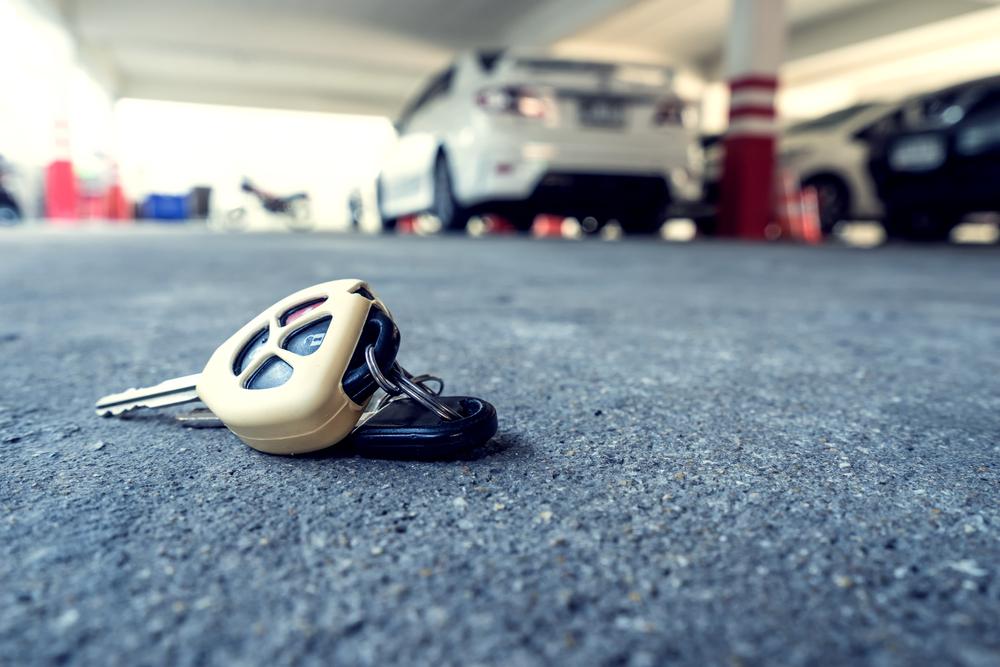 פריצת רכבים
