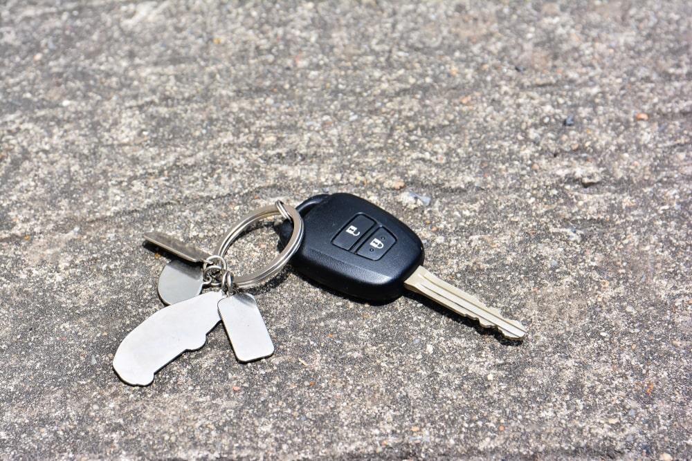 אובדן מפתחות